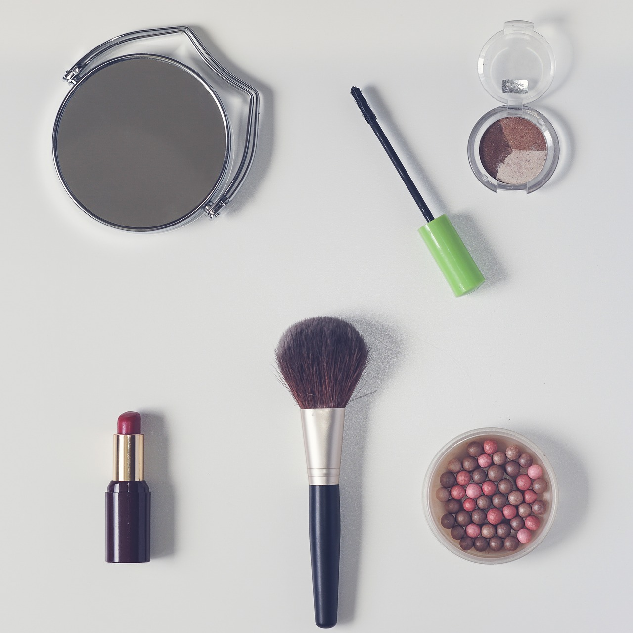 Paraben free makeup brands
