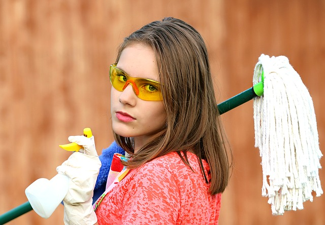 Cleaning products Brands without Chemicals
