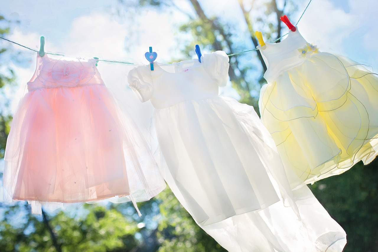 7 Laundry Detergent Brands Without Optical Brighteners