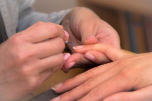 nail polsih removers - manicure situation