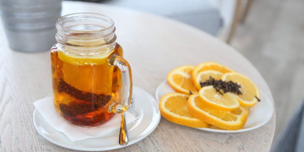 Rooibos Tea to lose weight