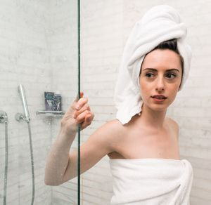 ShowerGel Body Wash without microplastics