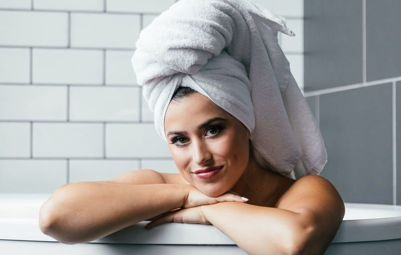 Shampoos without Fragrance